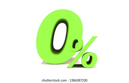 0 Percent off 3d Sign on White Background, Special Offer 0% Discount Tag, Sale Up to 0 Percent Off,big offer, Sale, Special Offer Label, Sticker, Tag, Banner, Advertising, offer Icon