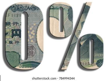 0%. Yen texture.