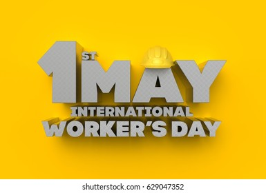 1 May Labor Day Images Stock Photos Vectors Shutterstock