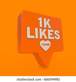 1k Like Images, Stock Photos & Vectors | Shutterstock