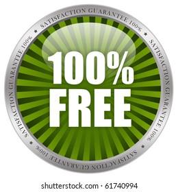 100 free icon