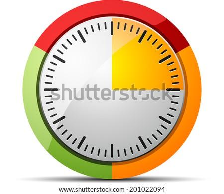 15 minutes timer stock illustration 201022094 shutterstock
