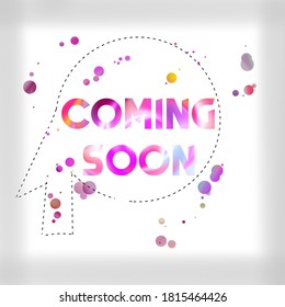 15/09/2020 location india, kerala coming soon poster is an unavoidable typography which is essential for advertising industries