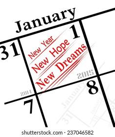 ilustraciones imagenes y vectores de stock sobre new years