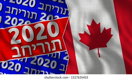 canada election day 2020