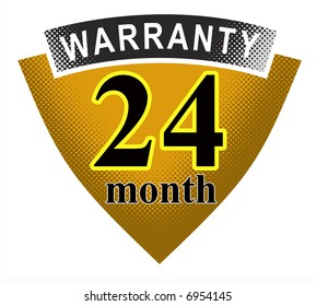 24 month warranty shield