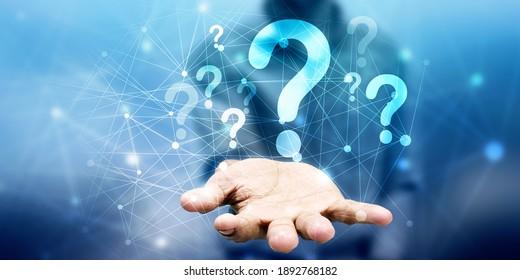 2er Fragezeichen, Hintergrund