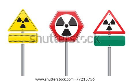 3 warning nuclear on