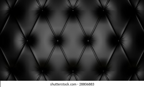 3d abstract leather pattern