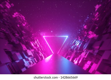 Space Portal High Res Stock Images Shutterstock