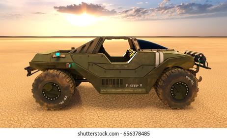 Dune Buggy Images, Stock Photos & Vectors | Shutterstock