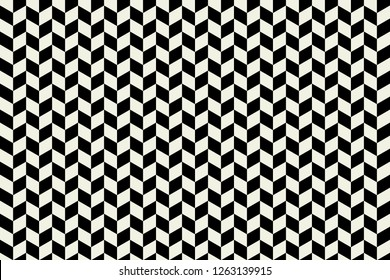 3D Cubes Patterns Background