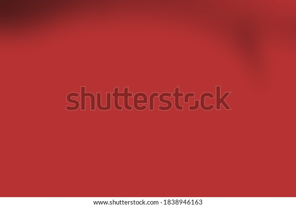 3d illustration of an abstract background graphic in reddish pink, blank space for added copy, text