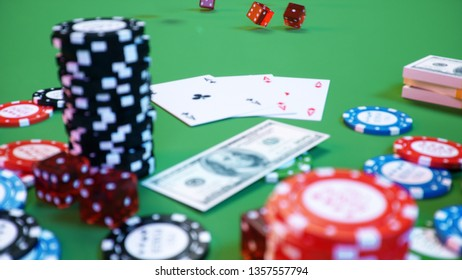 Is blackjack switch a good game