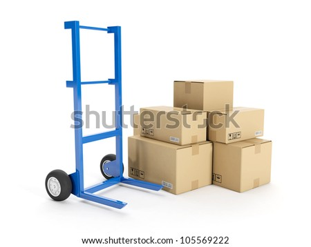 delivery of possession