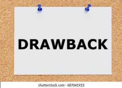 Drawback Images Stock Photos Vectors Shutterstock