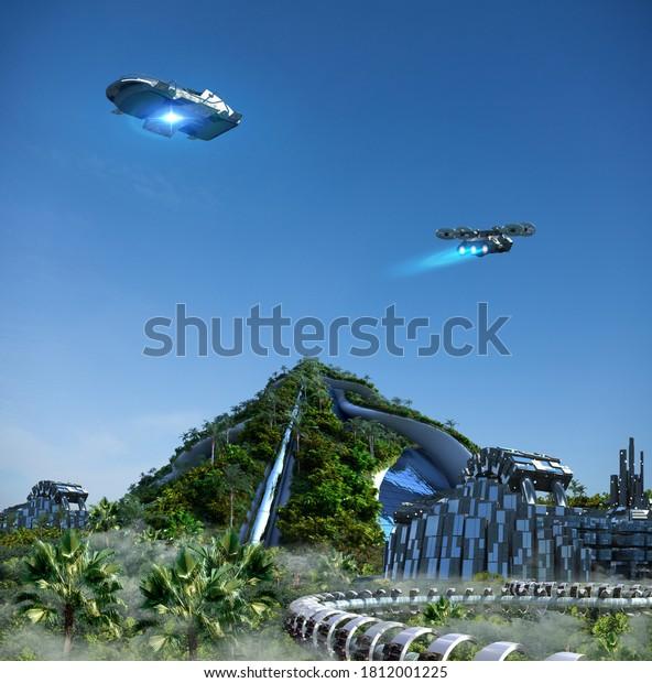 3d-illustration-futuristic-green-city-60