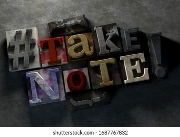 3D Illustration of grunge wooden typography blocks with coronvirus message 3D Illustration of grunge wooden typography blocks with coronvirus message take note to encourage people to take the world