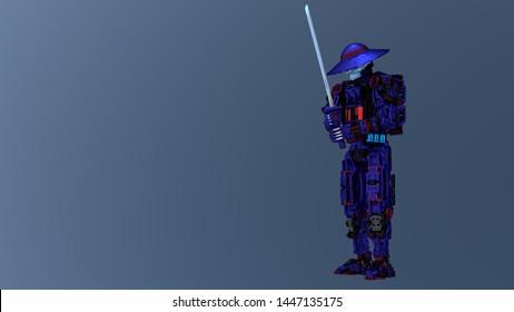 Mecha Robot Images, Stock Photos & Vectors   Shutterstock