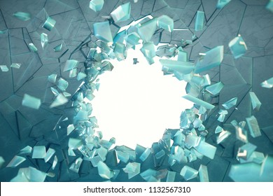 Ice Ruins Images Stock Photos Vectors Shutterstock