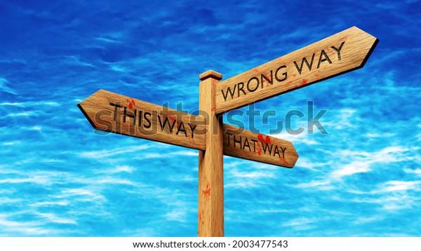 3d-illustration-wooden-sign-post-600w-20