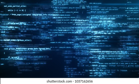 code html web programming software background stock illustration