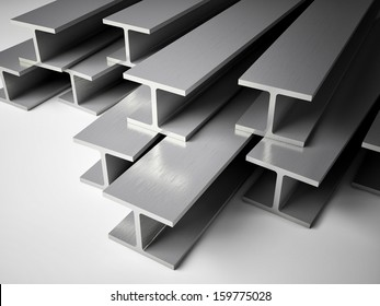 3d image of Structural steel