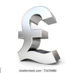 3d metal pound
