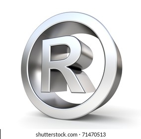 3d metal registered trademark