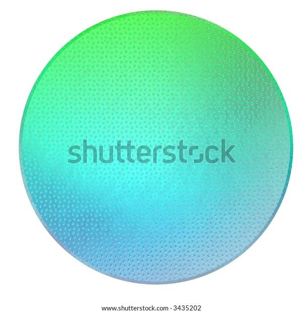 3d Multicolor Web Icon