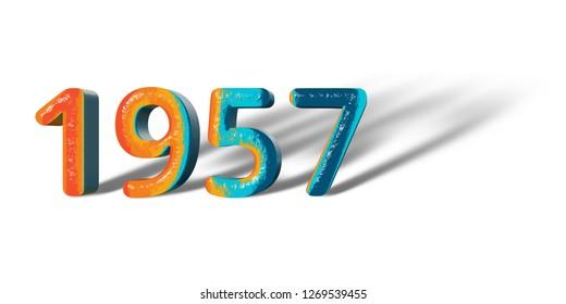 1957 Images, Stock Photos & Vectors   Shutterstock