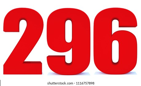 Image result for the number 296 logos