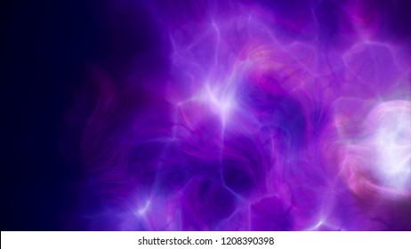 3d render, beauty of universe, speed of light, neon glow, purple stars, cosmos, ultraviolet infrared light, outer space, red blue fireworks, big bang, galaxy, abstract cosmic background, celestial