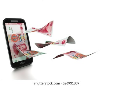 Chinese Mobile Payment Stock Illustrations, Images & Vectors