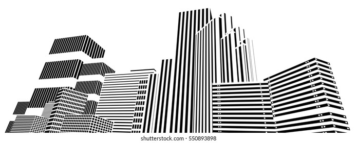3d rendered illustration of Reno, Nevada isolated over white background.