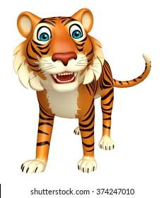 3d Tiger Images Stock Photos Vectors Shutterstock