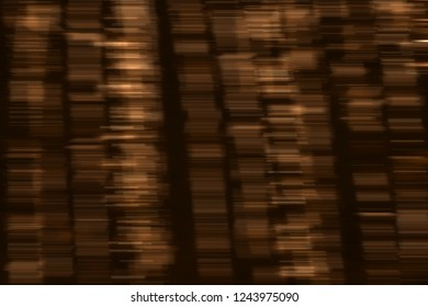 3d rendering of blur abstract background