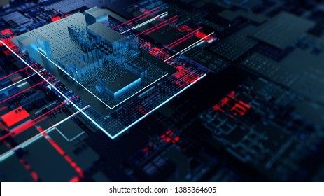 Imágenes, fotos de stock y vectores sobre Green Screen Processing