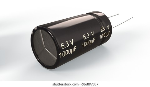 Tantalum Capacitor Images, Stock Photos & Vectors | Shutterstock