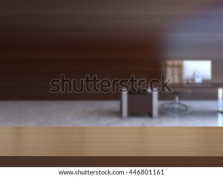 3 d rendering empty part countertops blurred stock illustration rh shutterstock com red top channel swimming red top children