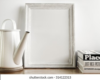 3D rendering of frame