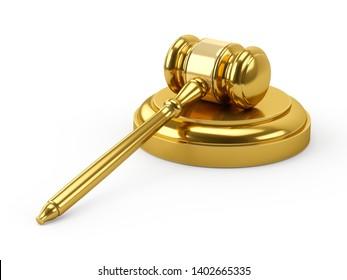 Golden Hammer Images, Stock Photos & Vectors   Shutterstock