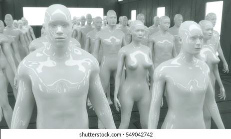 3d-rendering-human-clones-futuristic-260