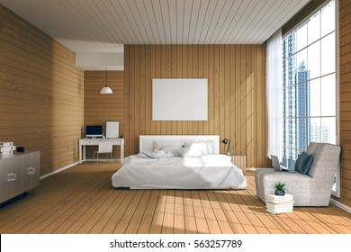 Contemporary Bedroom Tiles Stock Illustrations, Images ...