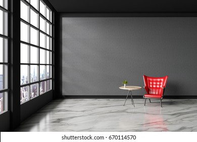 Red Chair Images Stock Photos Vectors Shutterstock