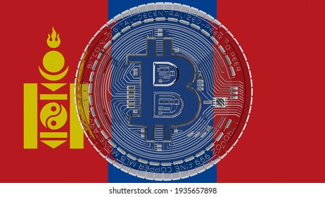 bitcoin mongolia