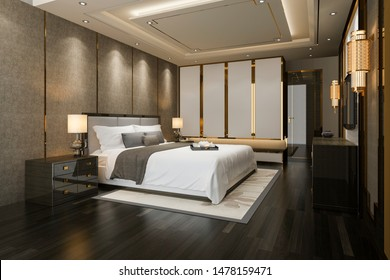 Luxury Bedroom Images Stock Photos Vectors Shutterstock