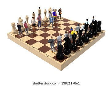 Chess Board Images, Stock Photos & Vectors   Shutterstock