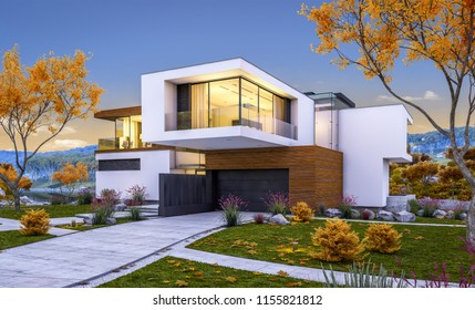 House Design Images Stock Photos Vectors Shutterstock