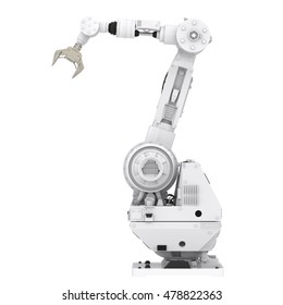 Robot Arm Images, Stock Photos & Vectors | Shutterstock